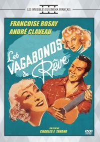 Vagabonds du reve (les) - dvd