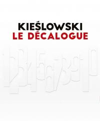 Decalogue (le) - version restauree - 3 blu-ray