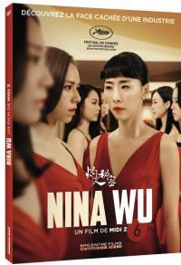 Nina wu - dvd