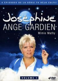 Josephine ange gardien saison 1 - 4 dvd