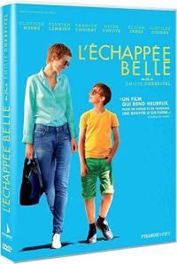 Echappee belle (l')  - dvd