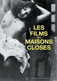 Films des maisons closes - dvd