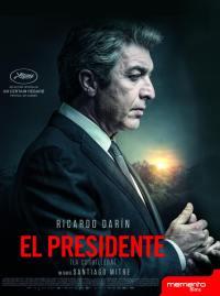 El presidente - dvd