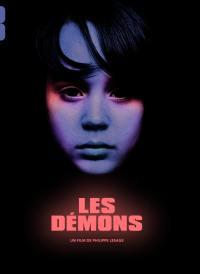 Demons (les) - dvd