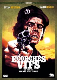 Ecorches vifs - dvd