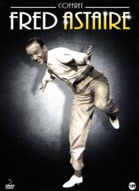 Coffret fred astaire - 5 dvd