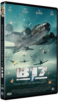 B17 la forteresse volante - dvd