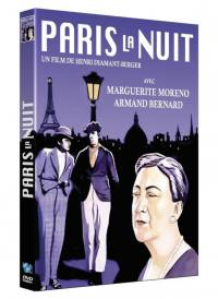 Paris la nuit - dvd