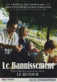 Bannissement (le) - dvd