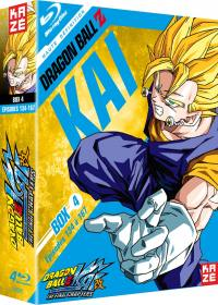 Dragon ball z kai - the final chapters - partie 4 sur 4 - edition collector - 4