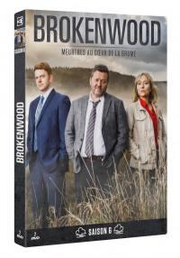 Brokenwood s6 - 2 dvd