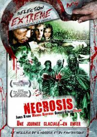 Extreme - necrosis - dvd