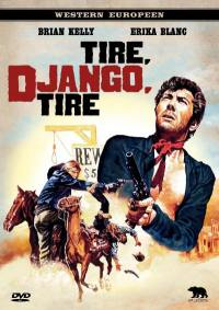 Tire django tire - dvd
