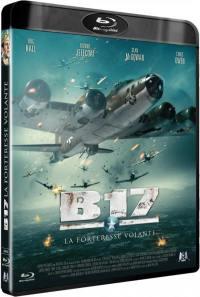 B17 la forteresse volante - blu-ray