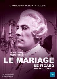 Mariage de figaro - dvd