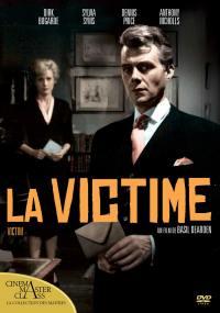 Victime (la) - dvd