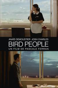 Bird people- dvd