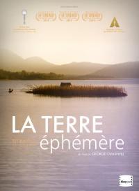 Terre ephemere (la) - dvd