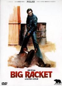 Big racket - dvd