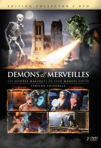 Demons et merveilles - 2 dvd