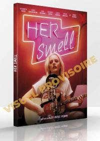 Her smell - dvd