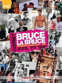 Bruce la bruce - 4 dvd