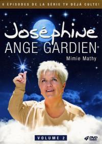 Josephine ange gardien saison 2 - 4 dvd
