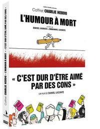 Humour a mort (l') / c'est dur d'etre aime - 2 dvd
