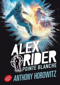 Alex Rider. Volume 2, Pointe blanche