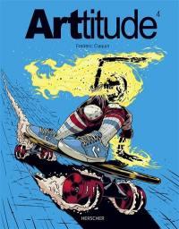 Arttitude. Volume 4,
