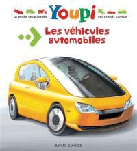 Les véhicules automobiles