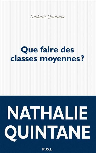 Que faire des classes moyennes ?
