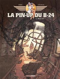 La pin-up du B-24. Volume 2,