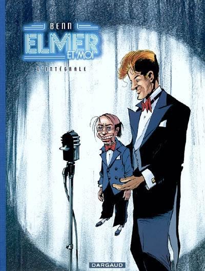 Elmer et moi