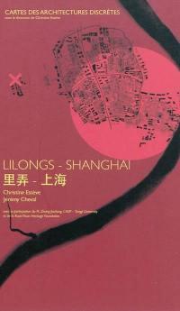 Lilongs, Shanghaï
