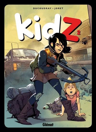 Kidz. Volume 2,
