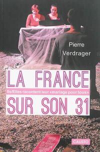 La France sur son 31