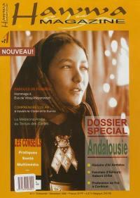 Hawwa magazine. n° 1, Dossier spécial