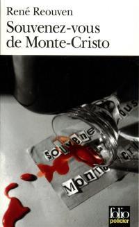 Souvenez-vous de Monte-Christo