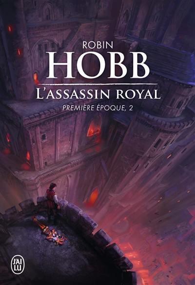 L'assassin royal : première époque. Vol. 2