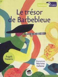 Le trésor de Barbebleue