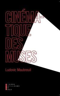 Cinématique des muses