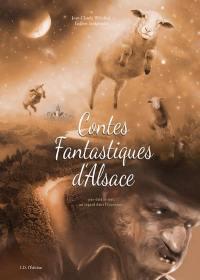 Contes fantastiques d'Alsace