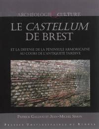 Le castellum de Brest