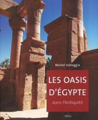 Les oasis d'Egypte dans l'Antiquité