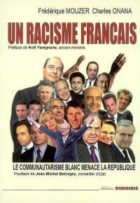 Un racisme français