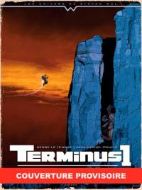 Terminus 1. Volume 2, Le fruit défendu