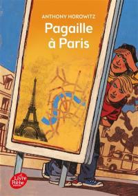 Les frères Diamant. Volume 4, Pagaille à Paris