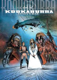 Kookaburra universe. Volume 15, Casus belli