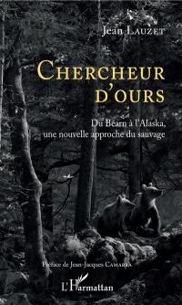 Chercheur d'ours